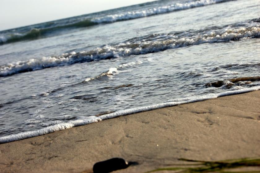Some beach ... San Diego